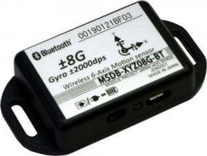 MSDB-XYZ08G-BT